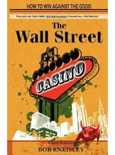 """""""The Wall Street Casino"""" book cover"""