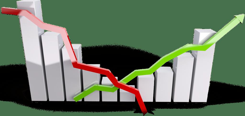 Mutual fund deficiencies chart